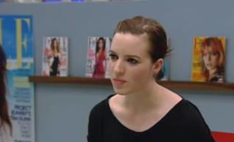 Megan's Interview