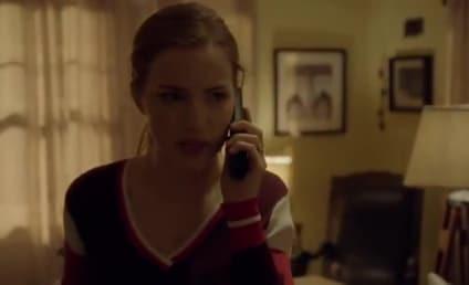 Scream Season 1: What's on Tap?