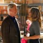 Enjoying a Rebirth - NCIS