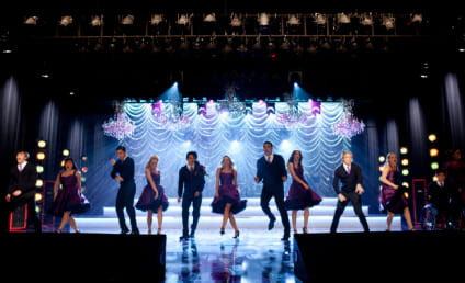 Glee Season 5 Scoop: Who's Out?