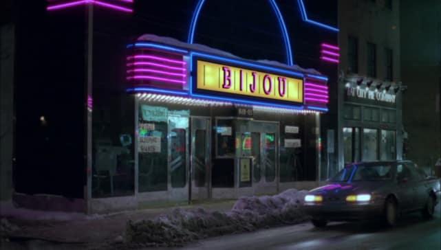 Bijou - Riverdale Glossary
