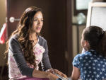 Rosie Grows Suspicious - Devious Maids
