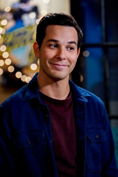 Greg is Back - Crazy Ex-Girlfriend Season 4 Episode 8