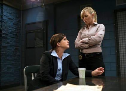 Watch Law & Order: SVU Season 14 Episode 14 Online