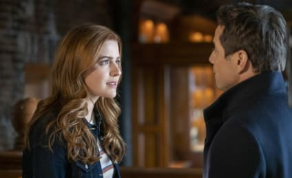 Nancy Drew Season 2 Episode 6 Review: The Riddle of the Broken Doll