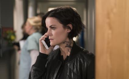 Watch Blindspot Online: Season 3 Episode 11