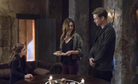 A Spell - The Originals Season 4 Episode 8