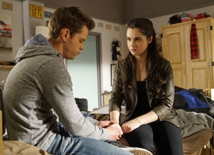 Watch Switched at Birth Season 5 Episode 9 Online