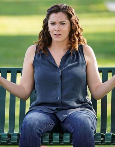 Rebecca in Opening Credits - Crazy Ex-Girlfriend