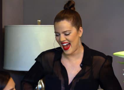 Watch Keeping Up with the Kardashians Season 8 Episode 12 Online
