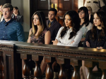 In Court - Pretty Little Liars