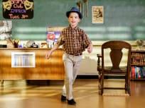 Young Sheldon Season 1 Episode 16