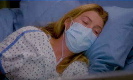 Grey's Anatomy Season 17 Episode 3 Review: My Happy Ending