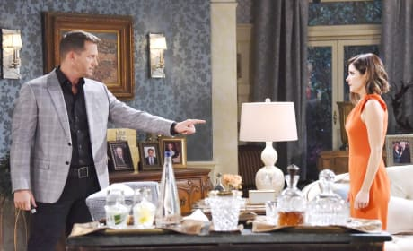 Brady Is Torn - Days of Our Lives