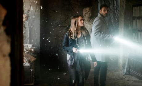 The Poison Room? - The Magicians Season 2 Episode 12