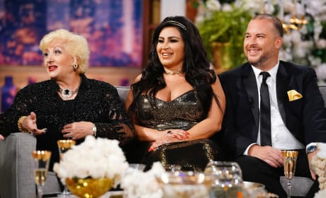 Life Changing News - Shahs of Sunset