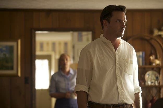 Rectify, Sundance, Thursday, June 19