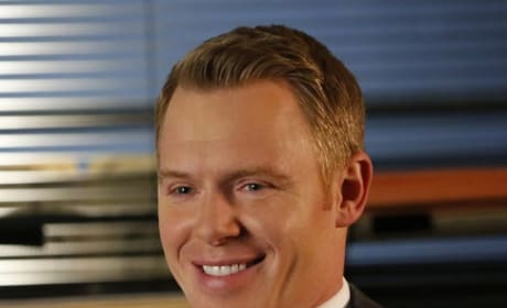 Ressler Laughs for Now - The Blacklist Season 6 Episode 21