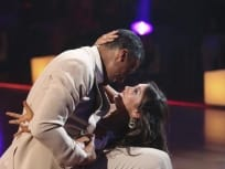Dancing With the Stars: Athletes Season 11 Episode 4