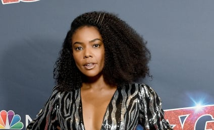 Gabrielle Union Reacts to 'Productive' Meeting With NBC Following America's Got Talent Firing