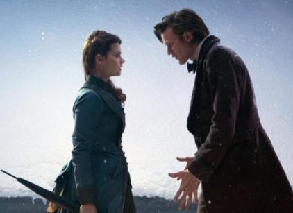 Watch Doctor Who Season 7 Episode 6 Online