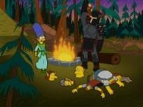 The Simpsons Season 18 Episode 17