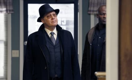 The Blacklist Season 5 Episode 15 Review: Pattie Sue Edwards
