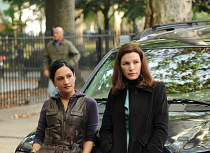 Watch The Good Wife Season 1 Episode 6 Online