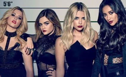 Everything That Was Wrong With Freeform's Pretty Little Liars