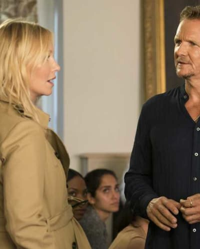 Who Has the Upper Hand? - Law & Order: SVU Season 20 Episode 5
