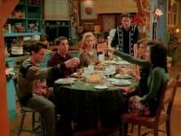 Friends Season 1 Episode 9