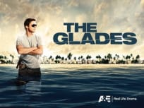 The Glades Season 4 Episode 1