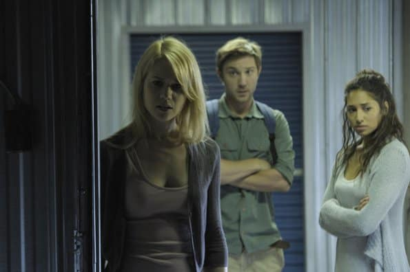 Nora, Josh and Sally