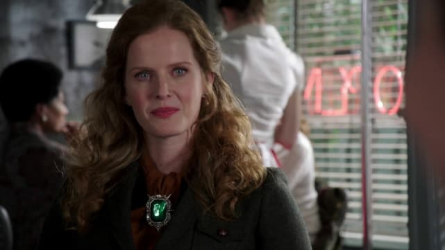 Zelena - Once Upon a Time