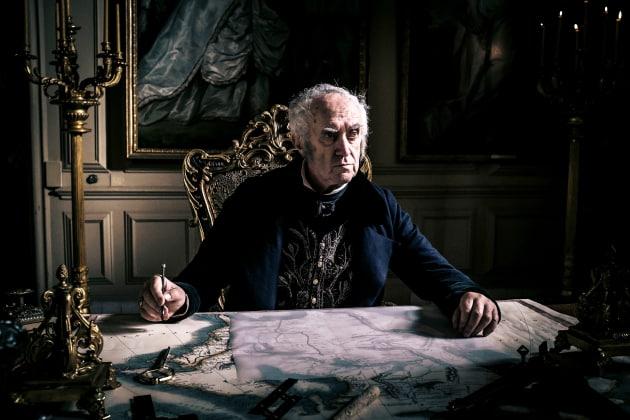 Sir Stuart Strange Plans His Next Move - Taboo Season 1 Episode 3
