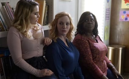 Good Girls Renewed for Season 2 and NBC Pilot Pickups!!