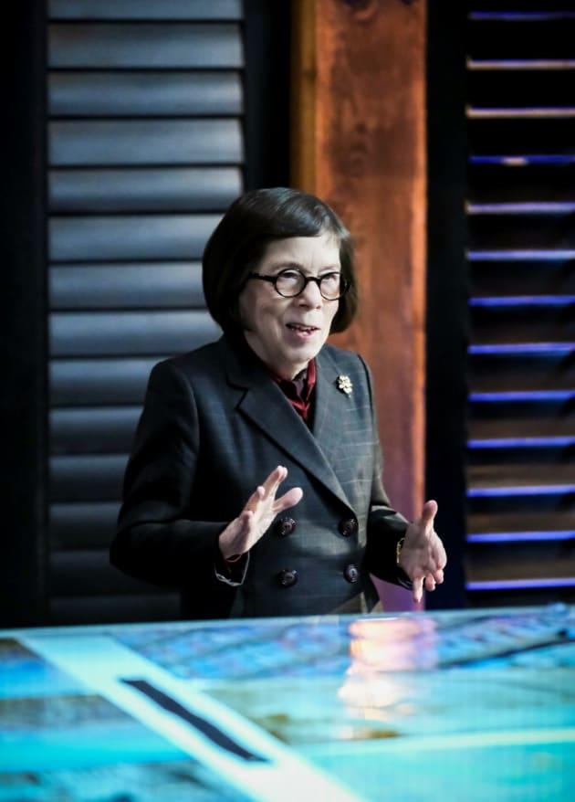 She's Back - NCIS: Los Angeles Season 10 Episode 20