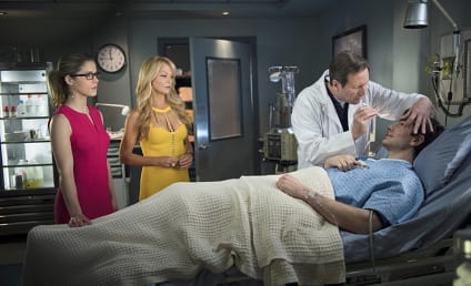 Arrow Season 3 Episode 18 Review: Public Enemy