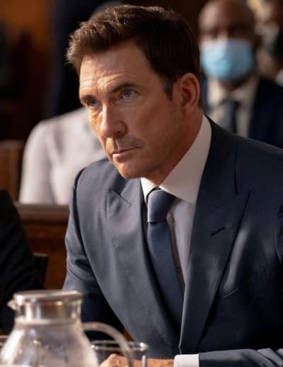 A Slick Defendant - Law & Order: Organized Crime Season 2 Episode 1