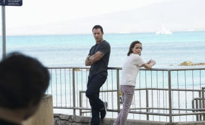 Hawaii Five-0 Season 9 Episode 23 Review: Ho'okahi no la o ka malihini (A stranger only for a day)