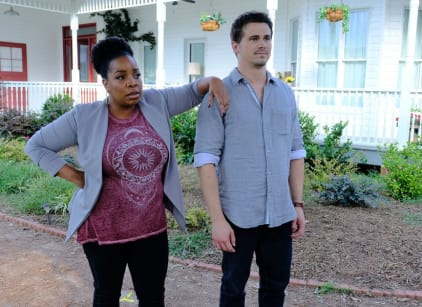 Watch Kevin (Probably) Saves the World Season 1 Episode 5 Online