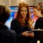 Abby ALWAYS Wins - Scandal Season 6 Episode 1