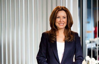 Mary McDonnell Pic
