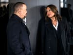 Secrets Revealed - Law & Order: SVU