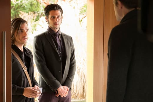 No Soliciting - The Magicians Season 2 Episode 12