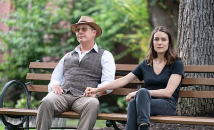 The Blacklist Season 6 Episode 1 Review: Dr. Hans Koehler