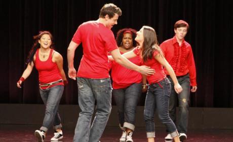 Glee Characters