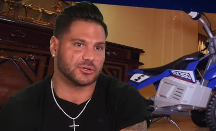 Watch Jersey Shore: Family Vacation Online: Season 4 Episode 14