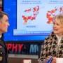 Murphy Interview - Murphy Brown Season 11 Episode 12