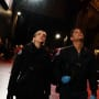 Mills Joins in - Chicago Fire Season 3 Episode 17